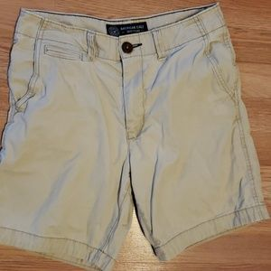American Eagle Shorts Size 28
